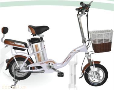 凤凰海燕电动自行车