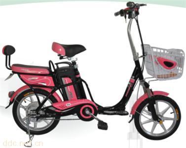 凤凰靓丽电动自行车