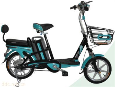 凤凰魅途电动自行车