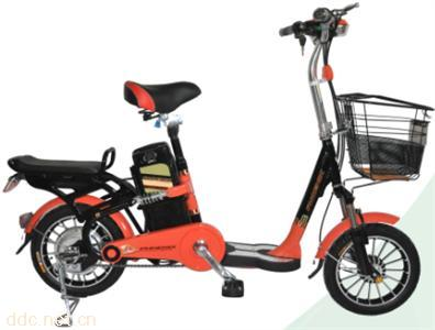 凤凰相思鸟电动自行车