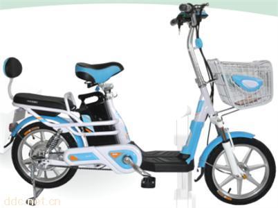凤凰雨燕电动自行车