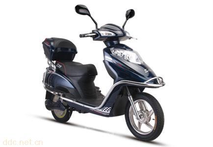 祥龙电动摩托车风尚二代