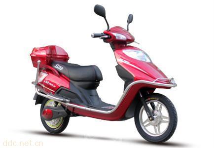 祥龙电动摩托车领先