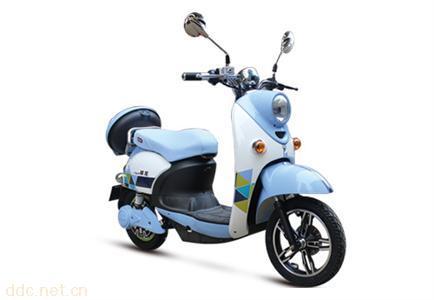 祥龙电动自行车上海可爱