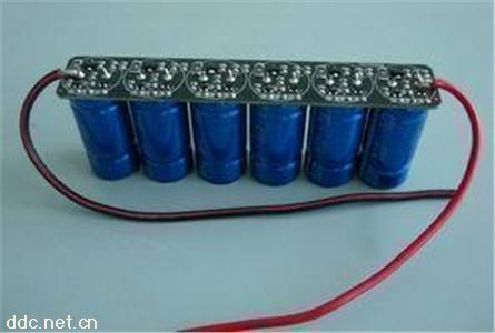电力辅助稳压电源超容模块