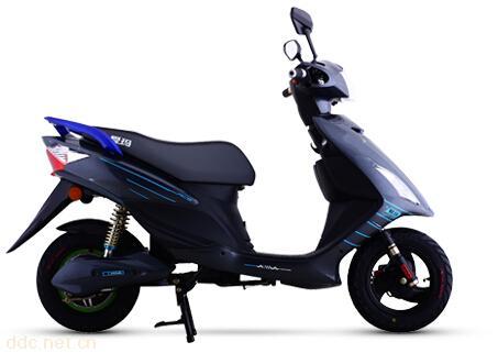爱玛电动摩托车酷派S-2C