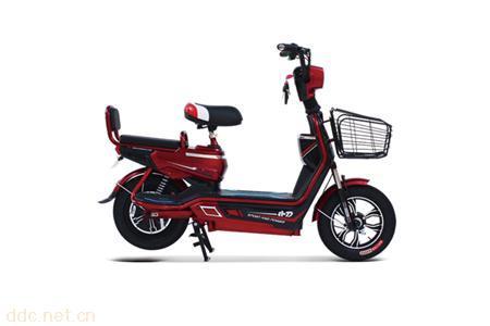 小刀电动自行车T30