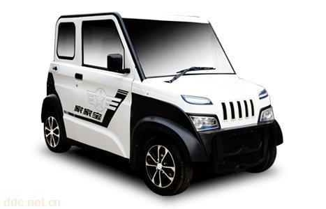 金彭電動汽車X5