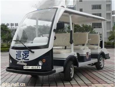 云南4轮电瓶巡逻车销售出租