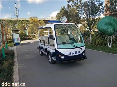云南电动巡逻车销售维修厂家