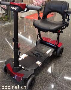 美国舒乐适新款经济款204311M老年电动代步车