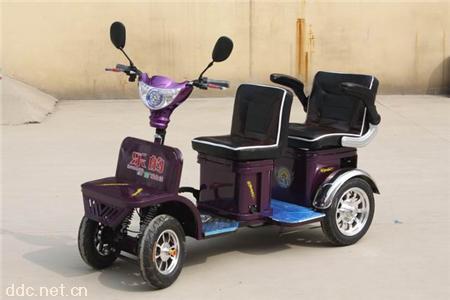 电动三轮车-乐的电动车