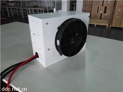 24v车载冷藏空调 变频直流24伏电动压缩机
