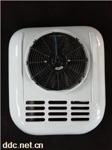 24v48v540v车载独立电动冷藏驻车空调(冷暖)