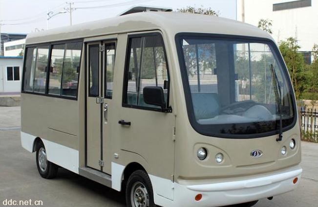 大丰和DFHBS14座电动巴士车