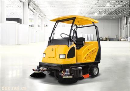 电动驾驶式扫地机物业小区工业车间道路扫地清扫车价格厂家直销