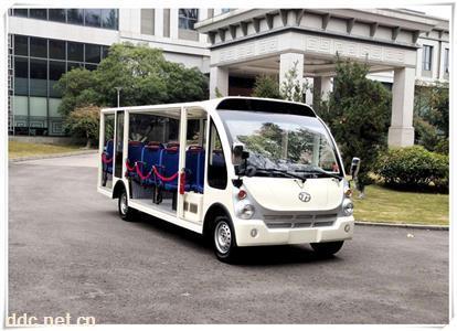 湖南电动旅游观光车