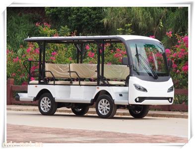 湖南新款景区观光车厂家直销电瓶观光车价格