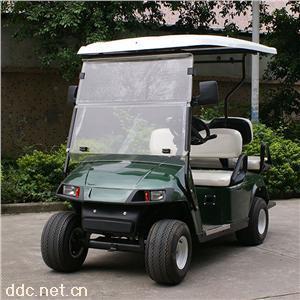 云浮傲虎電動高爾夫球車