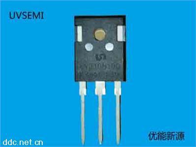 55V  130A 7.5 mΩ场效应管