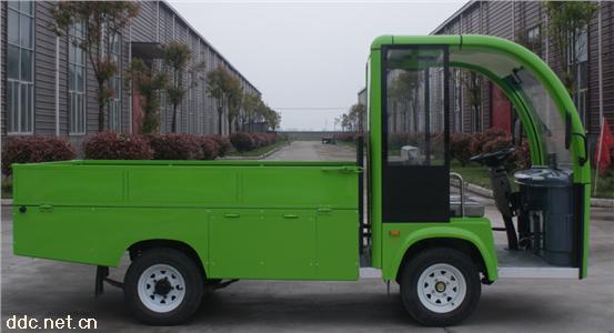 电动搬运货车1T
