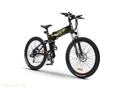 电动自行车无刷电机_轻身简洁