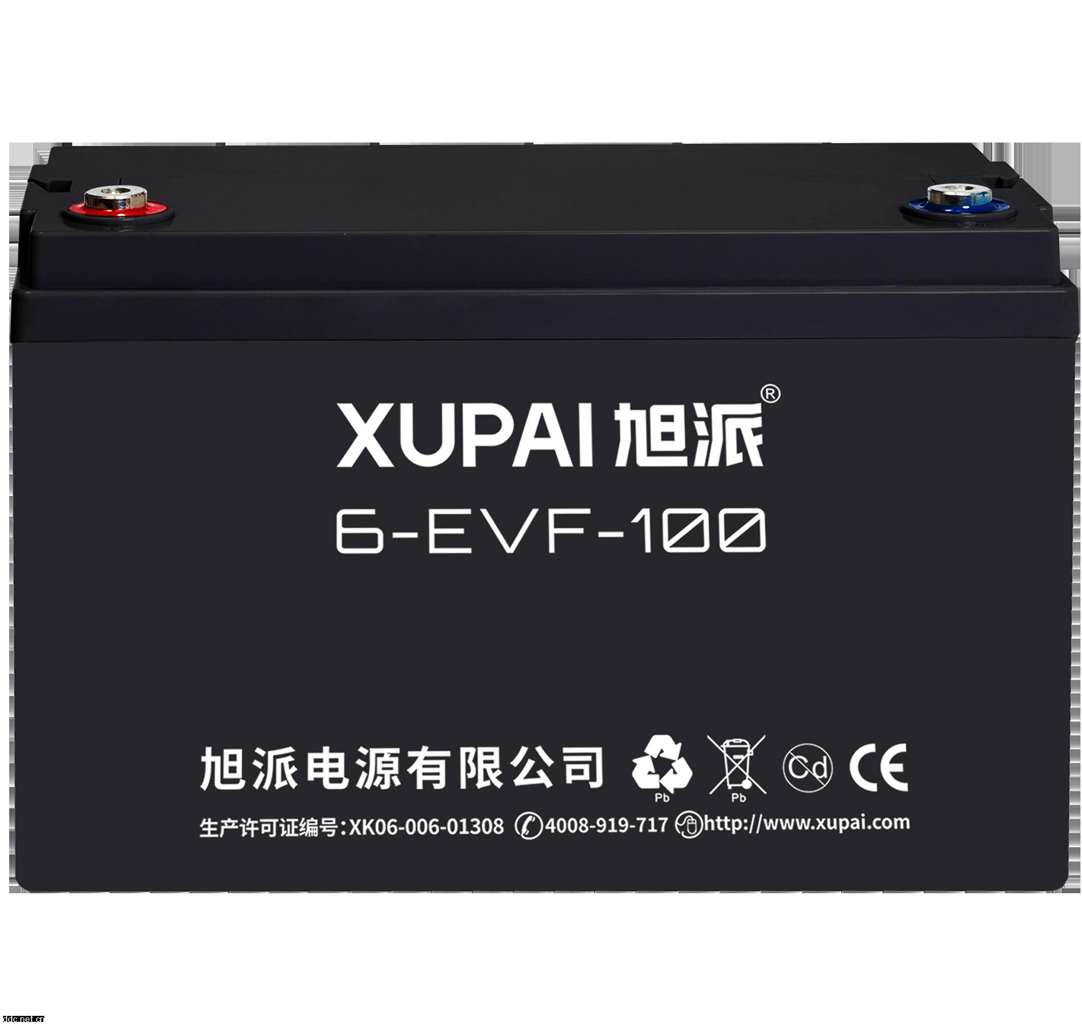 旭派新能源汽车电池