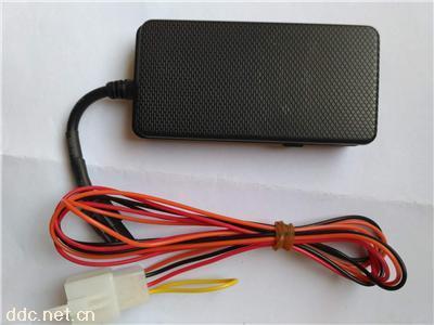 GPS 防盗定位器