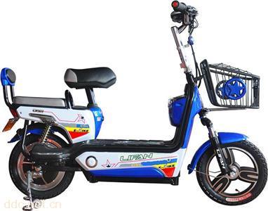 力帆电动自行车EC33