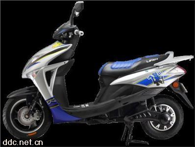 力帆电动摩托车EF01