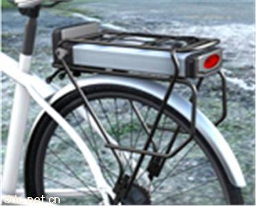 36V10AHA动力锂电池