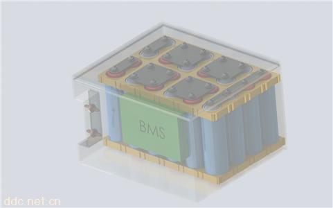 电动汽车磷酸铁锂电池