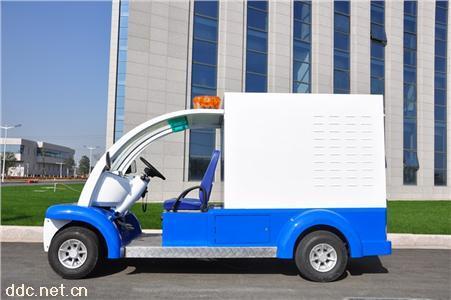 青岛电动高压清洗车—青岛电动高压清洗车