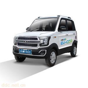 眾新電動汽車V20