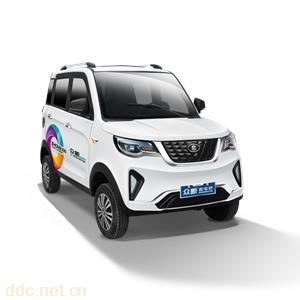 眾新電動汽車V3