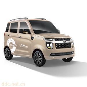 眾新電動汽車V30