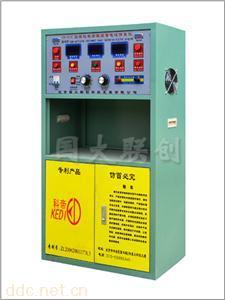 GD619C微粒数字程控蓄电池修复仪
