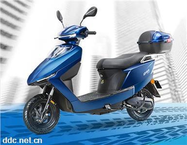绿佳电动摩托车-途系列