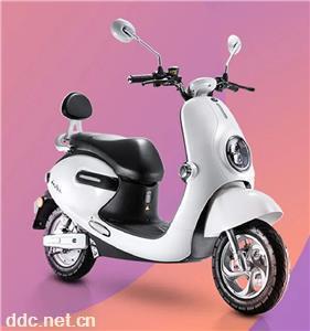 绿佳电动车-DODO