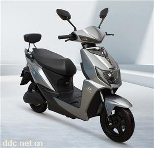 绿佳电动摩托车-猎鹰九代