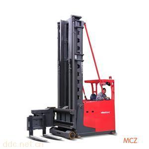 MiMA(米玛)座驾式三向叉车MCZ 电动叉车
