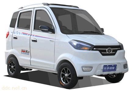 宗申-K9電動篷車