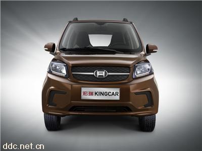 Kingcar(金開)40i松下鋰電