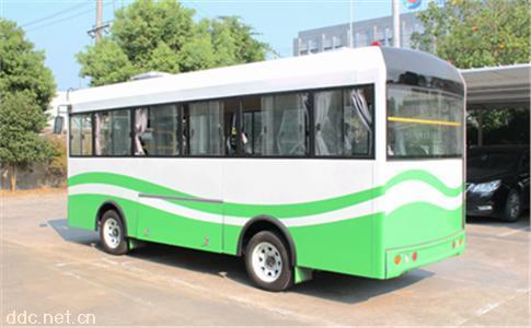 乡镇校园电动巴士