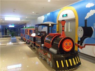利凯士得新款14座电动小火车