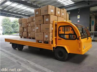 五吨电动货车
