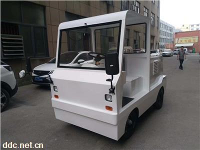 蓄电池牵引车搬运车