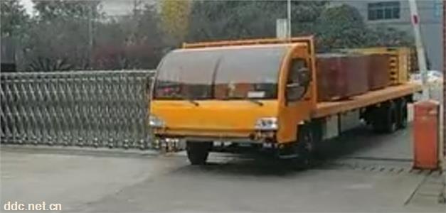 大吨位电瓶搬运车厂内周转车报价20吨