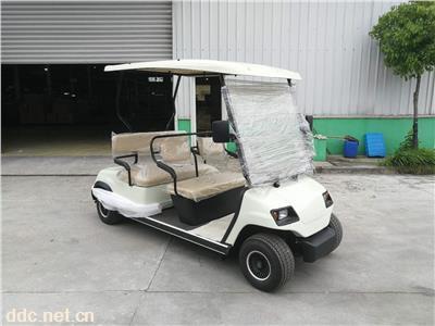 4座电瓶高尔夫电瓶高尔夫球车厂家