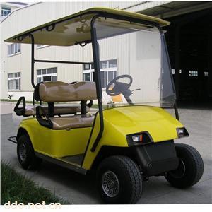 2座高尔夫球车价格电瓶高尔夫图片